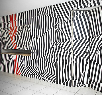 Wall Design – Office