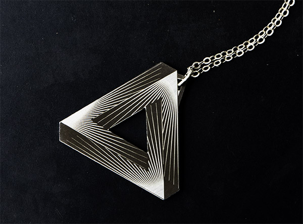Lazer Cut Jewelry Design